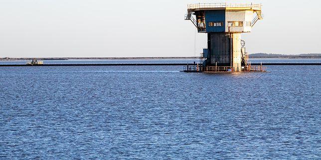 Żelazny Most. Największy tego typu obiekt w Europie jest bezpieczny nie tylko z nazwy