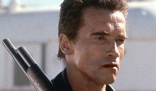 """Ruchomy plakat""""Terminator: Genisys"""""""