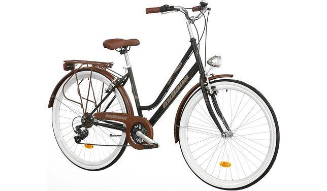 Rower na wycieczki za miasto