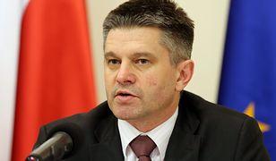 Jacek Kapica przed komisją śledczą ds. VAT