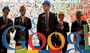 Pakiet pozagrobowy w Google