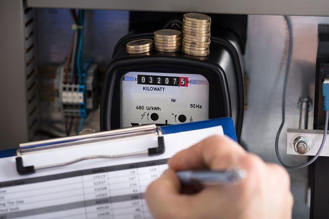 Przepisanie licznika prądu w kilku prostych krokach