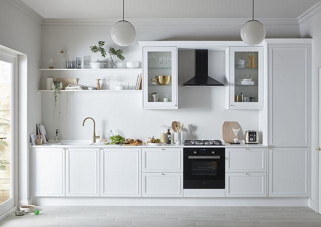 Biała kuchnia - jak ją urządzić?