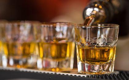 Statystyczny Polak wypił aż 9,67 litrów czystego spirytusu