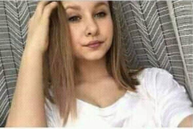 Zaginęła 14-letnia Natalia Gontarz ze Starachowic