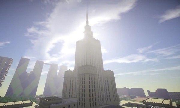 Warszawiacy opowiedzieli, jak widzą swoje miasto w przyszłości