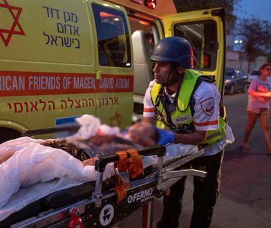 Izrael. 6-letni chłopiec zginął w ataku, ambasada w Warszawie komentuje