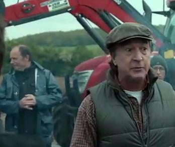 """""""Naga Normandia"""" to komedia z początku 2018 roku"""