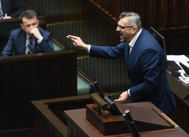 Poseł PO Tomasz Lenz kandydatem PO i Nowoczesnej na prezydenta Torunia