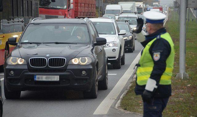 W Święta na drogach zginęło 18 osób, zatrzymano 545 pijanych kierowców