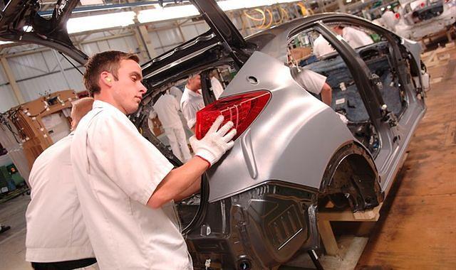 Nowa Honda Civic 5d będzie produkowana głównie w Europie