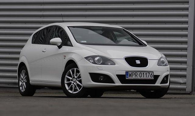 [TEST używane]: Seat Leon 1,4 TSI, hiszpańskie wcielenie Golfa