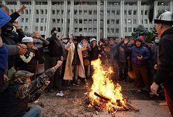 Kirgistan. Protesty po wyborach parlamentarnych. Opozycjonista nowym premierem
