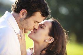 Choroby przenoszone przez pocałunki