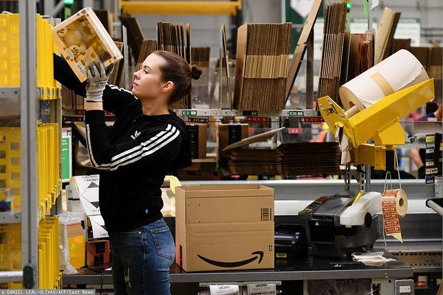 Niemiecki Amazon oferuje o niebo lepsze ceny od polskich sklepów