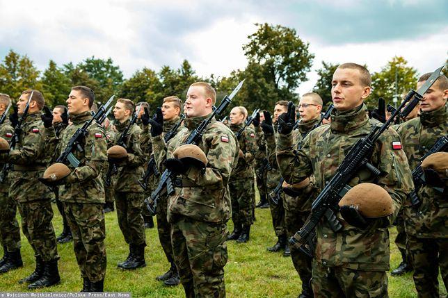 Od samego początku Wojska Obrony Terytorialnej budziły sporo kontrowersji