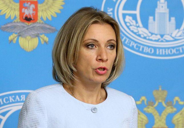 Rosyjski MSZ: Zachód chce nam odebrać mundial