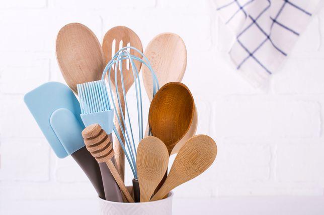Silikonowe akcesoria kuchenne są szkodliwe dla zdrowia? Sprawdzamy