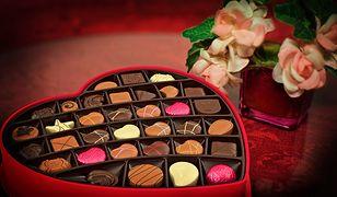 Walentynki to idealny czas na okazanie uczuć