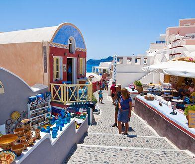 Wycieczki fakultatywne to okazja do poznania kraju z najlepszej strony. Fot.: Santorini