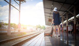 Podróż za jeden bilet. Miejsca, do których dojedziesz tanim pociągiem