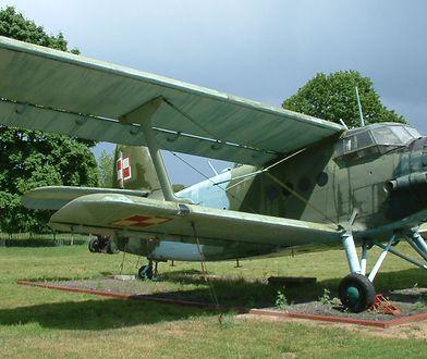 Chińczycy tchnęli nowe życie w radziecki samolot. Przerobili go na gigantycznego drona