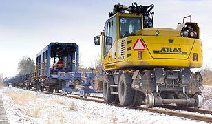 Śląsk. Pociąg na lotnisko w Pyrzowicach, wreszcie ruszyły długo oczekiwane prace przy odbudowie linii