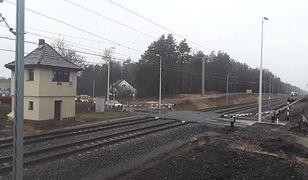 Śląskie. Powstanie bezkolizyjny wiadukt na linii Zawiercie – Częstochowa. Bezpieczniej w ruchu kolejowym i drogowym