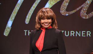 Tina Turner dzieli się przepisem na szczęście. Co sprawia radość wokalistce?