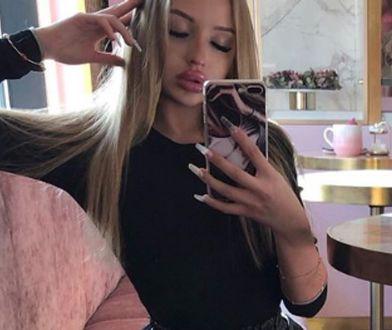 Żywa Barbie z Rosji. Dziewczyna, która wygląda jak lalka