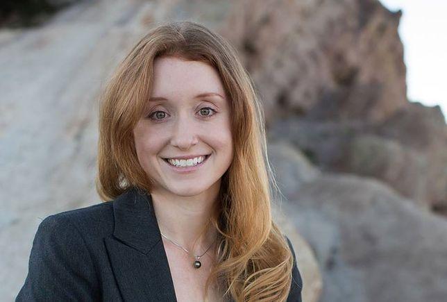Była wulkanologiem, teraz startuje w wyborach do Kongresu. Ta kobieta chce walczyć z Trumpem