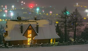 Nowy Rok zbliża się wielkimi krokami. Warto go spędzić m.in. w Tatrach
