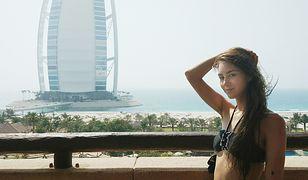 5 pytań do Miss WP. Wrażenia z Dubaju