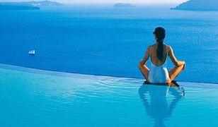 Najbardziej niesamowite baseny na świecie