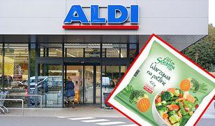 Aldi zapewnia, że zwróci klientom pieniądze.