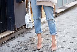 Jak dobrać jeansy, by wyglądały na tobie idealnie? Wybraliśmy fasony, które pokochasz