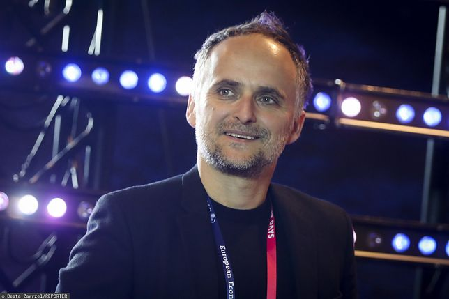 Artur Rojek, dyrektor OFF Festivalu