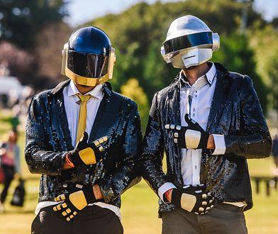 To koniec Daft Punk?! Legendarny duet zawiesza działalność