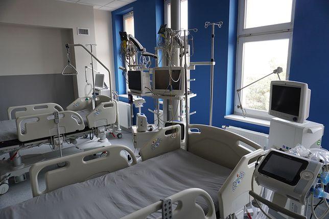 Żory. Szpital Miejski w Żorach zyskał nowoczesny oddział.