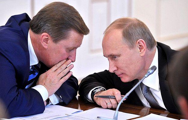 Doradca Putina przestrzega USA przed rozmieszczaniem broni m.in. w Polsce
