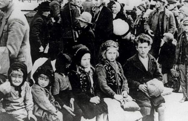 Repatriacja Polaków ze Wschodu, czyli wstyd dla III RP
