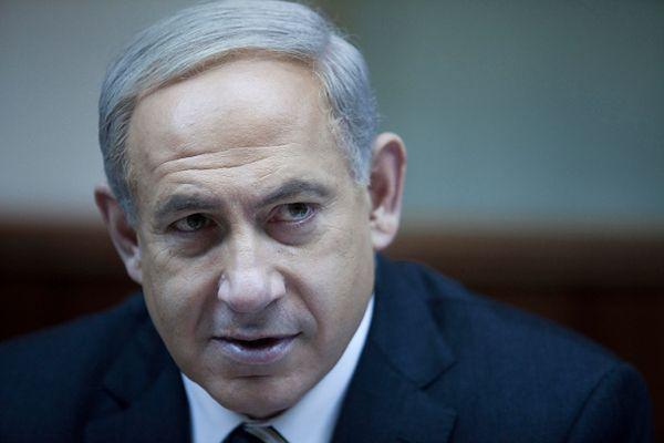 """Premier Izraela odrzuca """"międzynarodowy dyktat"""" ws. traktatu pokojowego"""