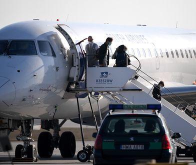 """Wariant Delta w Europie. Wracają obostrzenia dla podróżujących. """"Powinniśmy wprowadzić twarde reguły"""""""