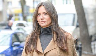 Kinga Rusin krytykuje postawę Krystyny Pawłowicz. Dziennikarka utworzyła specjalny hasztag