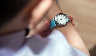 Zegarek dla dziecka. Doskonały prezent na Pierwszą Komunię