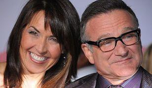 Nowe oświadczenie wdowy po Robinie Williamsie