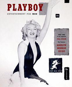 """Tych okładek """"Playboya"""" nie zapomnimy!"""