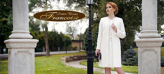 Polska marka odzieżowa Studio Mody Francoise