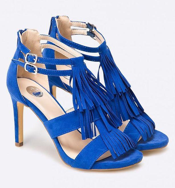 Modne buty damskie na lato