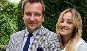 Anna i Grzegorz Bardowscy mają dwoje dzieci